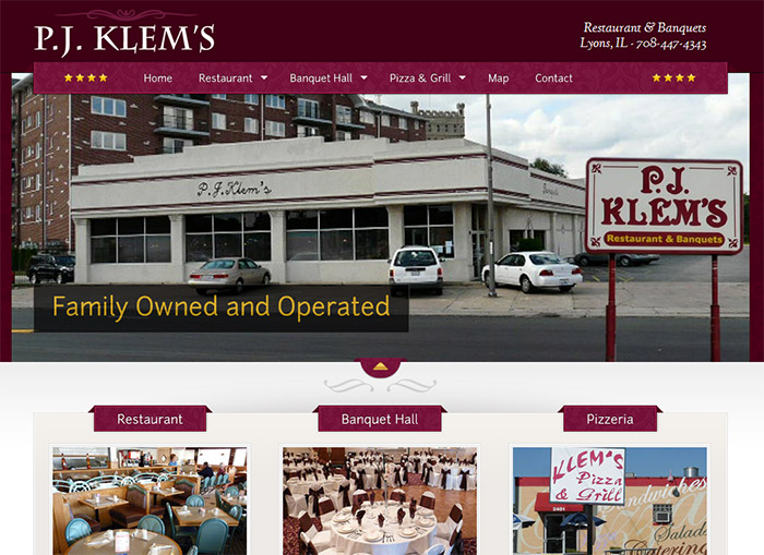 klemsbanquets-com